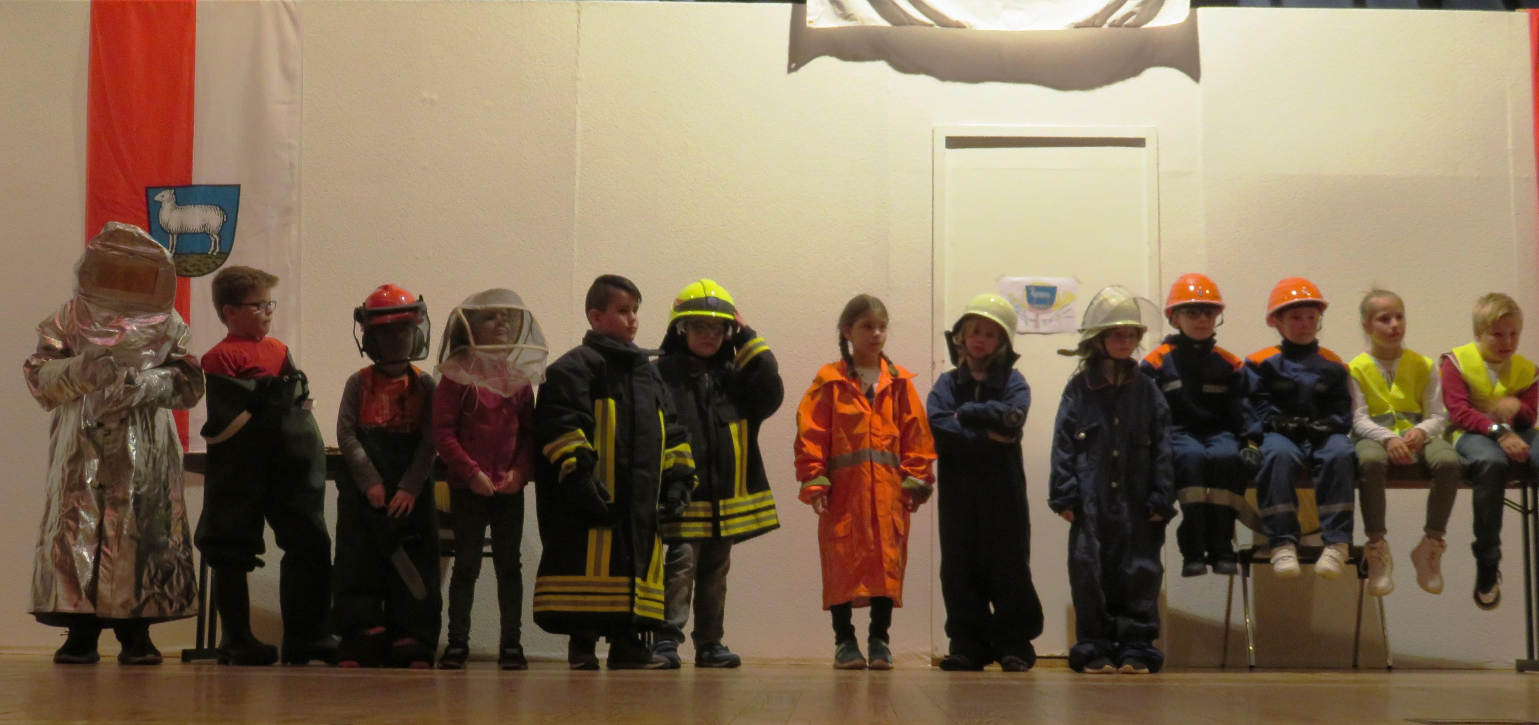 Freiwillige Feuerwehr Würges e.V.