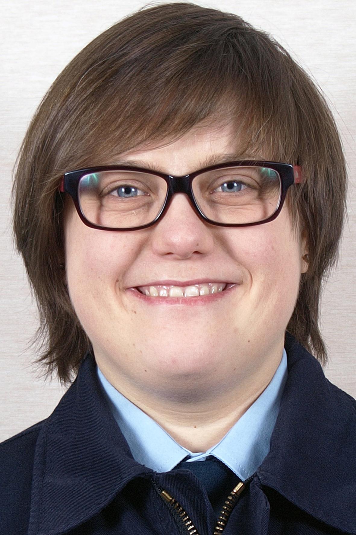 Jennifer Borsch
